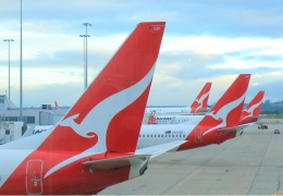 Qantas to delay Airbus A350XWB order due to coronavirus