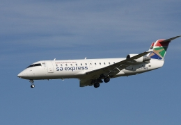 South African Express Bombardier CRJ aircraft aerotime news