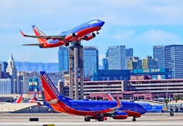 Southwest Airlines reaches compensation settlement with Boeing over expected 737 MAX damages