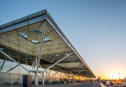 London Stansted gets approval for 43 million passengers a year
