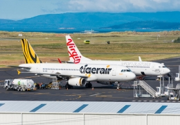 Tigerair Australia suspends operations for foreseeable future