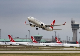 Turkish Airlines to add more Boeing 737-800, less A321neo