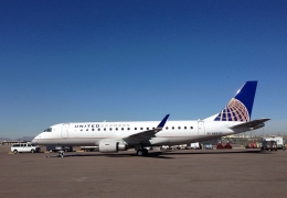 United to continue regional fleet replacement with 39 E175 jets