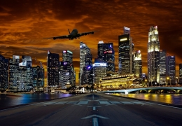 Hong Kong and Singapore reach two-way