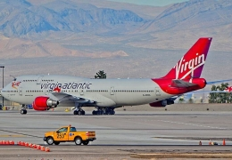 Virgin Atlantic drops idea of launching low-cost