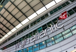 Richard Branson drops sale of Virgin Atlantic stake to Air France-KLM