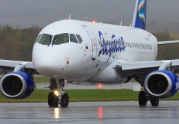 Incorrect ATC data blamed for Yakutia SSJ100 runway excursion