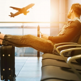 Student Life Hacks - How to Find Cheap Flights