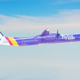 BREAKING | British Flybe enters formal sale process