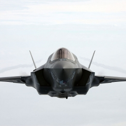 US excludes Turkey from F-35 program, Russia sends counter-offer
