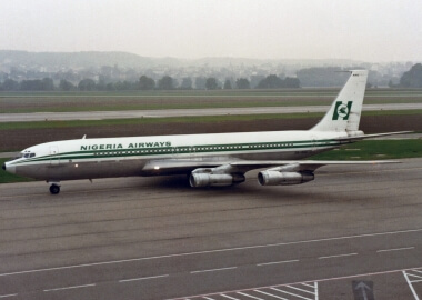 Opinion: Nigeria's new national carrier unlikely to take off