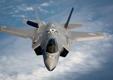 Opinion: F-35 program not ready for combat-testing