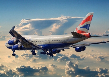 British Airways to receive £4.5B investment