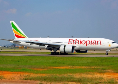 Ethiopian Airlines to assist creating Chad's national carrier