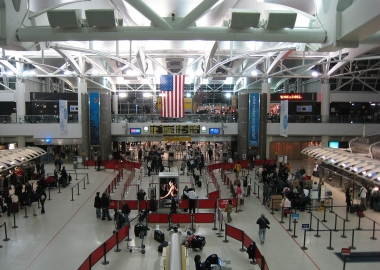 JFK airport to undergo $13B renovation by 2030