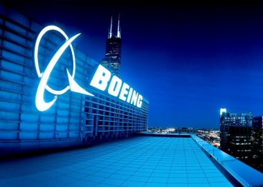 Boeing Commercial Airplanes head of communications quits