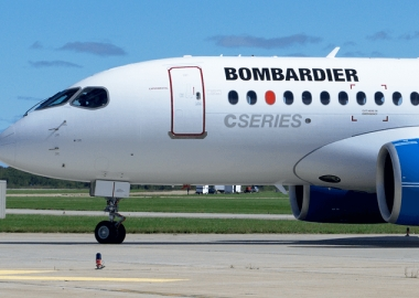 Boeing drops Bombardier trade dispute