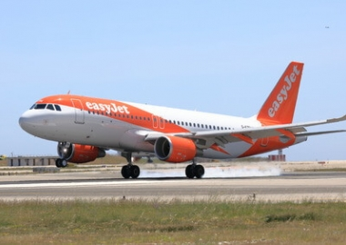 SR Technics signs a range of maintenance agreements with easyJet