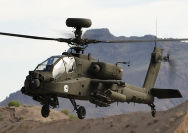 Farnborough 2016: UK MOD orders 50 Apache helis for $2.3 billion