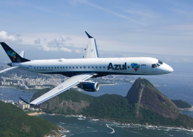 HNA Group acquires 23% of Brazil's third largest carrier - Azul