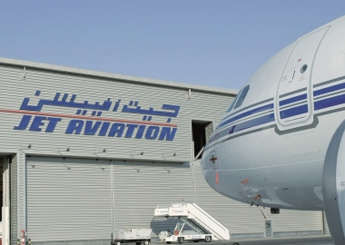 Jet Aviation Dubai receives EASA, GCAA approvals for NDT Shop