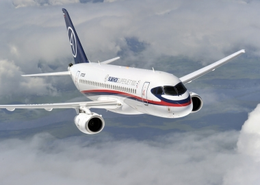 SSJ-100 manufacturer in the red for 9th year in a row