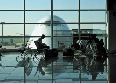 Lockheed Martin wins $344m contract to improve airport efficiency