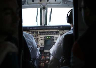 Opinion: Life after pilot training