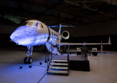 Gulfstream Aerospace: the G450 is done, long live the G500