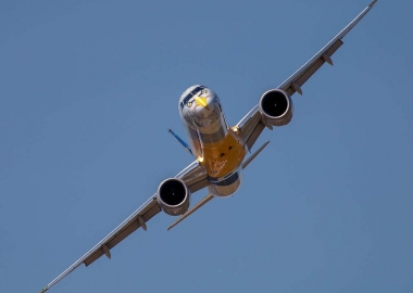 ATR and Embraer score major business at Paris Airshow