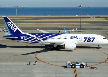 ANA to cancel 113 flights due to Trent 1000 inspections on B787