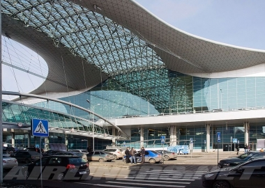 Two Moscow airports likely to miss World Cup expansion deadlines