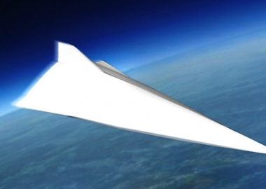 China's hypersonic flight vehicle completes first test flight
