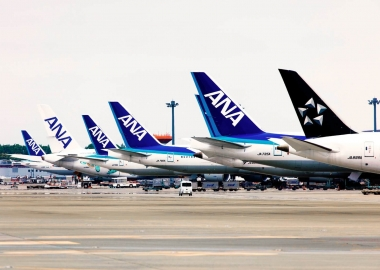 ANA and JAL to reduce domestic flights again due to COVID-19