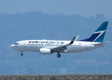 WestJet appoints Jeffrey Martinto as Chief Operating Officer