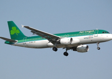 Aer Lingus Chief Executive to step down by 2019