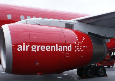 Greenland looking to buy SAS, Denmark's Air Greenland shares