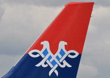 Air Serbia in-flight incident is under investigation