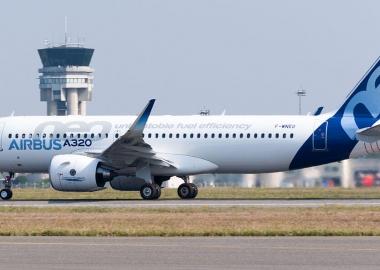 CDB Aviation delivers three A320 family aircraft in a day