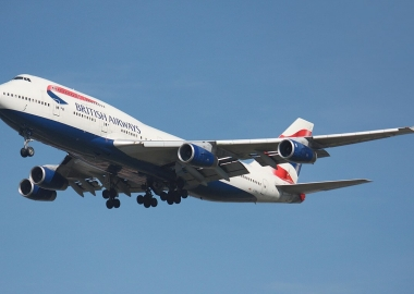 Last BA Boeing 747-400 to leave fleet in 2024