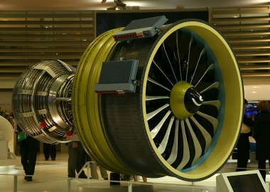 Despite Airbus demand, Safran will not increase LEAP output