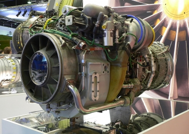Boeing signs distribution agreement for GE helicopter engines