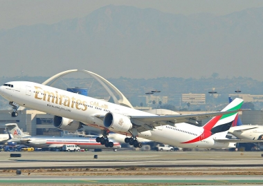 Emirates buy-and-leaseback two Boeing 777-300ER aircraft