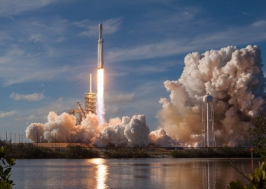 Not only SpaceX: how well do you know space companies? | Quiz