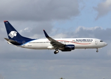 Aeromexico and Japan Airlines announce codeshare agreement