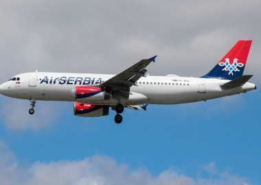 Rumor: Air Serbia to restructure. Will Etihad pull out?