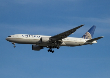 Frozen hell: 250 United passengers spend night stranded in a 777