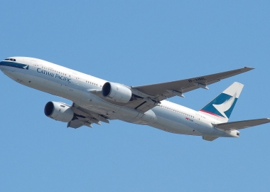 Cathay Pacific data breach affects 9.4 million passengers