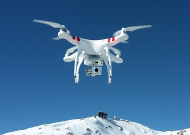 Boeing, Robotic Skies to work on enhanced commercial UAS services