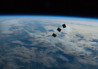How CubeSats revolutionize scientific space research? [Interview]